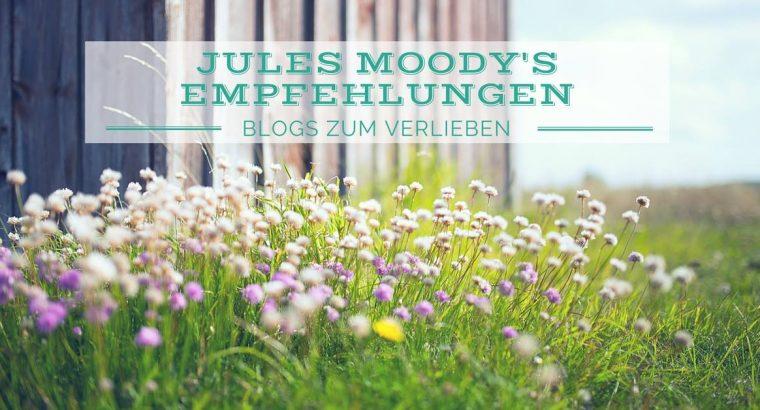 Jules Moody