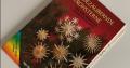 Anleitungsbuch zum basteln von bezaubernden Strohsternen
