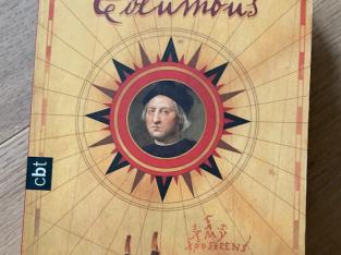Columbus von Waldtraut Lewin