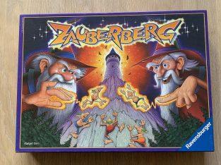 Zauberberg – Familienspiel