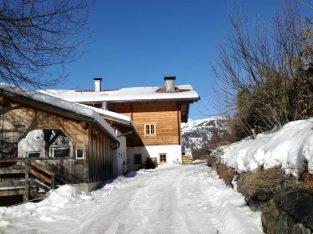 Veganer Urlaub in Osttirol