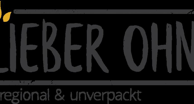 Lieber Ohne – bio, regional & unverpackt