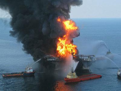Das Erdöl – Woher? Wieso? Warum?