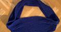 Endlos-Schal