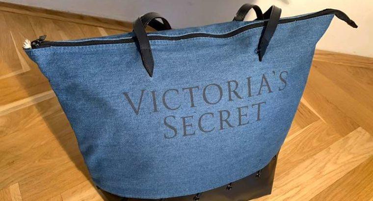 Victoria Secret Badetasche