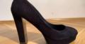 High Heels – schwarz