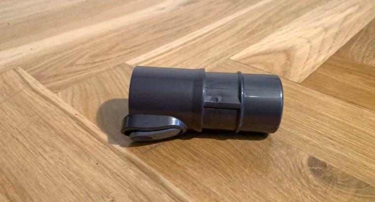 Dyson Staubsaugeraufsatzadapter