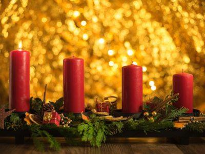 Nachhaltige Adventszeit