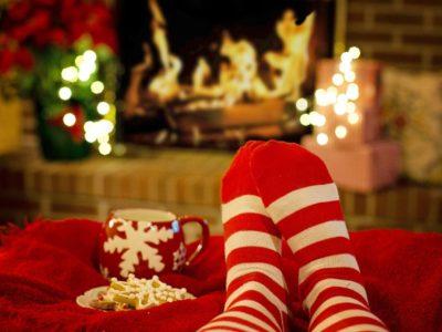 11 Tipps für ein nachhaltigeres Weihnachten 🎅❄️